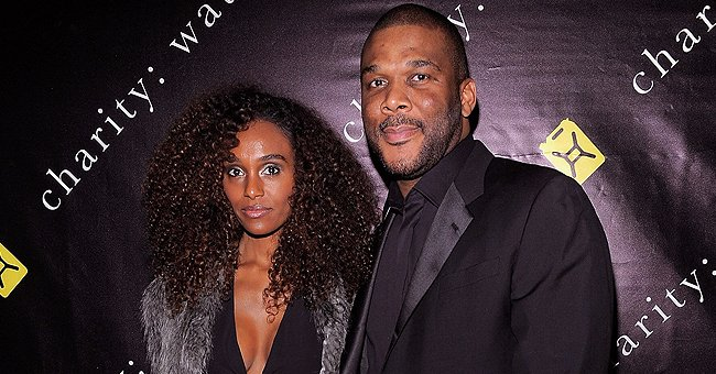 Tyler Perry's Girlfriend Gelila Bekele Looks Back to Her Italian Vacation Amid Quarantine