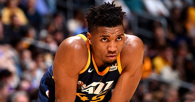 Donovan Mitchell Diagnosed with Coronavirus after Utah Jazz Teammate Rudy Gobert Tested Positive