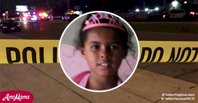 8-year-old fatally struck by a train after mom told her to cross underneath a rail car