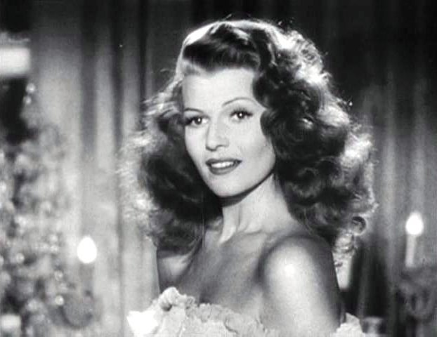 Rita Hayworth in the Gilda trailer | Photo: Wikimedia