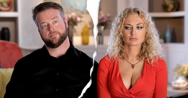 '90 Day Fiancé' Star Natalie Addresses Abrupt Split from Mike Youngquist in New Cryptic Post