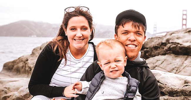 Tori Roloff Responds to Concerned Fan & Confirms Baby No 2 Is Fine after Sharing a Cryptic IG Message