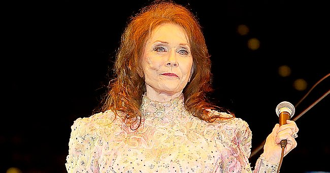 Loretta Lynn Pens a Touching Tribute to Her Late Husband Doolittle on Their 73rd Anniversary