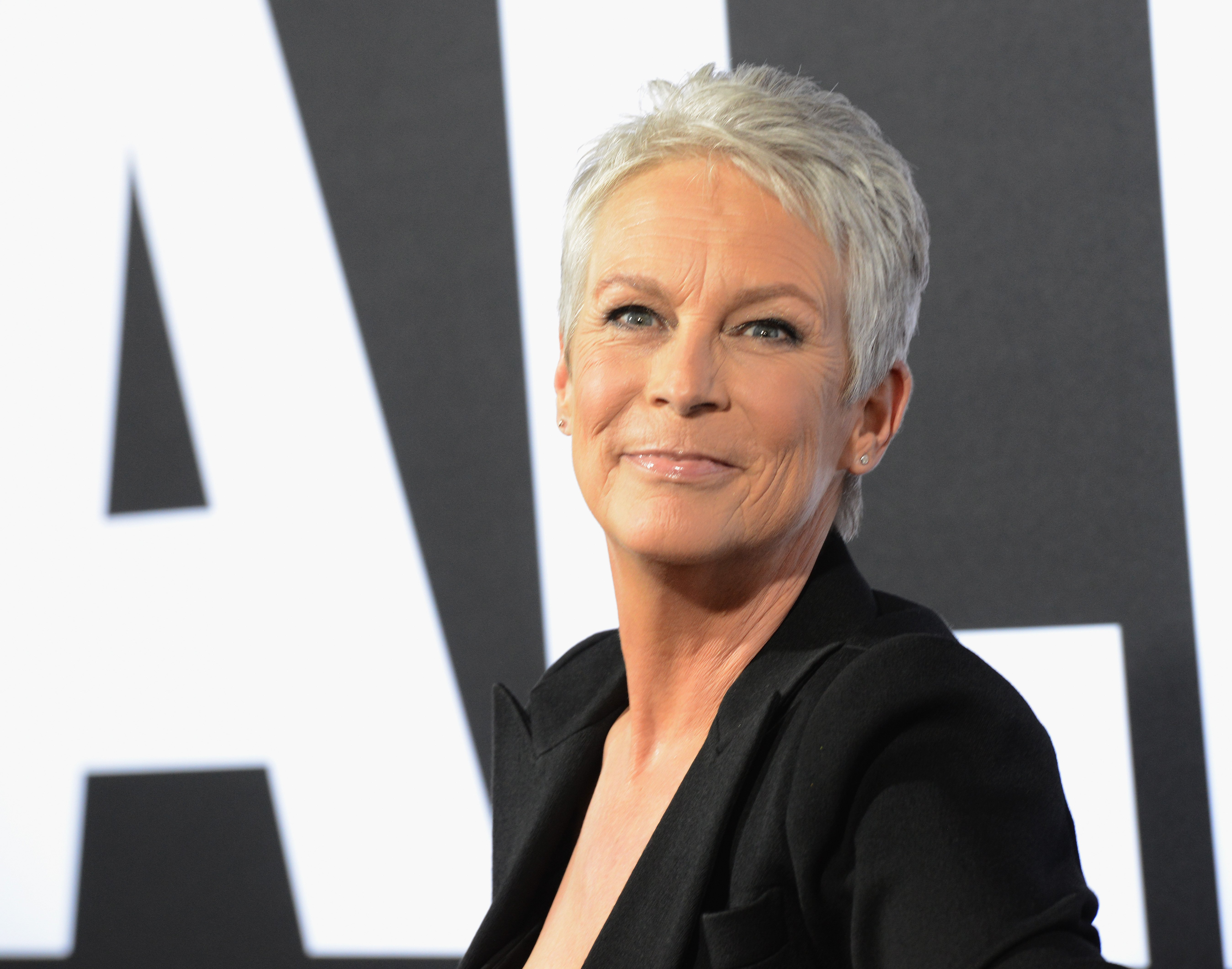Experienced actress Jamie Lee Curtis  Getty Images