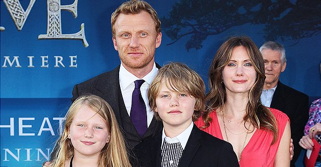 'Grey's Anatomy' Star Kevin McKidd Is a Doting Husband and Father of 4 Children