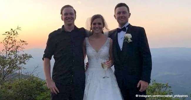 An Inside Look at 'American Idol' Scotty McCreery's Wedding