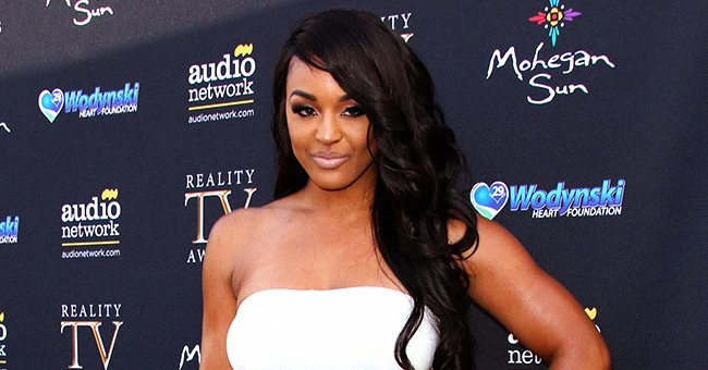 Former 'Basketball Wives' Star Brandi Maxiell Hospitalized for COVID-19 Complications
