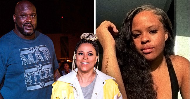 Shaquille & Shaunie O'Neal's Daughter Amirah Is Now Grown & Is the Spitting Image of Mom in Photo