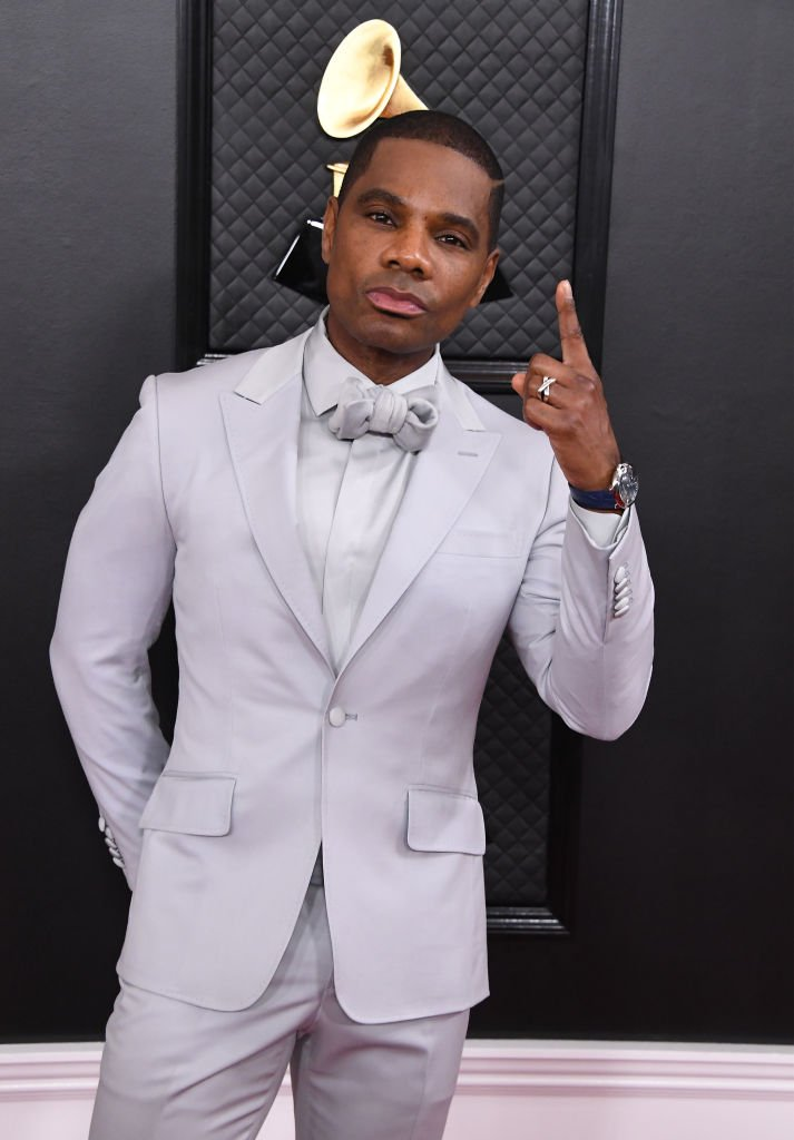 Kirk Franklin attends the 62nd Annual Grammy Awards at Staples Center on January 26, 2020.   Source: Getty Images