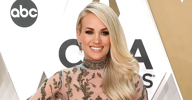 Carrie Underwood's Husband Mike Fisher Becomes the Newest Coach on Her Fitness App – What Subscribers Can Expect