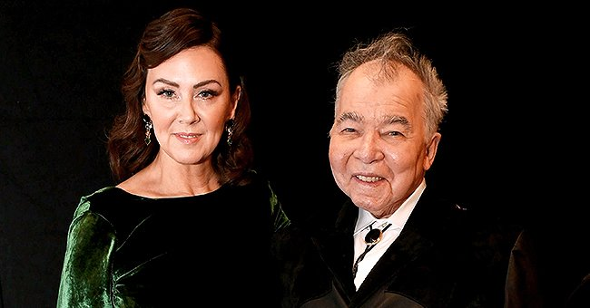 John Prine's Widow Fiona Whelan Mourns His Death in an Emotional Post