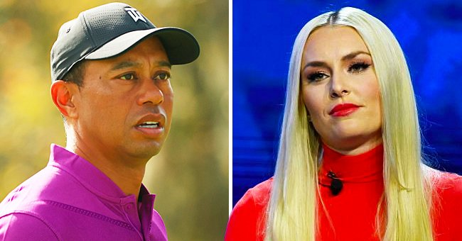 Tiger Woods' Ex-girlfriend Lindsey Vonn Reveals She Is Praying for Him after Horrific Car Crash