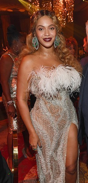 Beyonce attends the Shawn Carter Foundation Gala at the Seminole Ballroom in the Seminole Hard Rock Hotel & Casino on November 16, 2019 | Photo: Getty Images