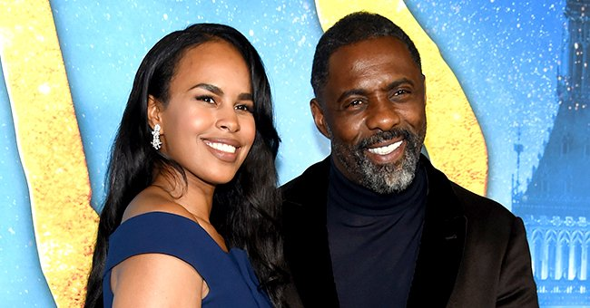 See the Sweet Message & Photo Idris Elba's Wife Sabrina Posted to Celebrate His 48th Birthday