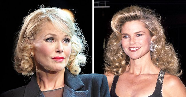 Details of Christie Brinkley's Helicopter Crash in 1994 and How It Affected Her Over the Years