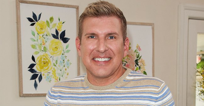 Kyle Chrisley Wishes Nanny Faye Chrisley a Happy Birthday with a Rare Photo of Them Together
