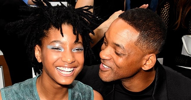 Will & Jada Pinkett Smith's Daughter Willow Shows off Her Vocal & Guitar Skills in Recent Video