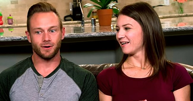 'OutDaughtered' Star Hazel Busby, 5, Is Shy as She Reunites with Boyfriend Graham after Months