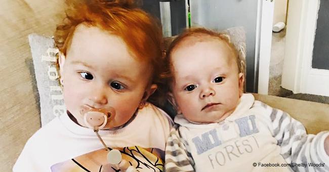 Hermanos con enfermedad genética no pueden besarse o compartir juguetes porque puede ser mortal