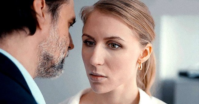 Story of the Day: Cheeky Boss Tries to Seduce His Secretary but She's Not as Easy as He Thought