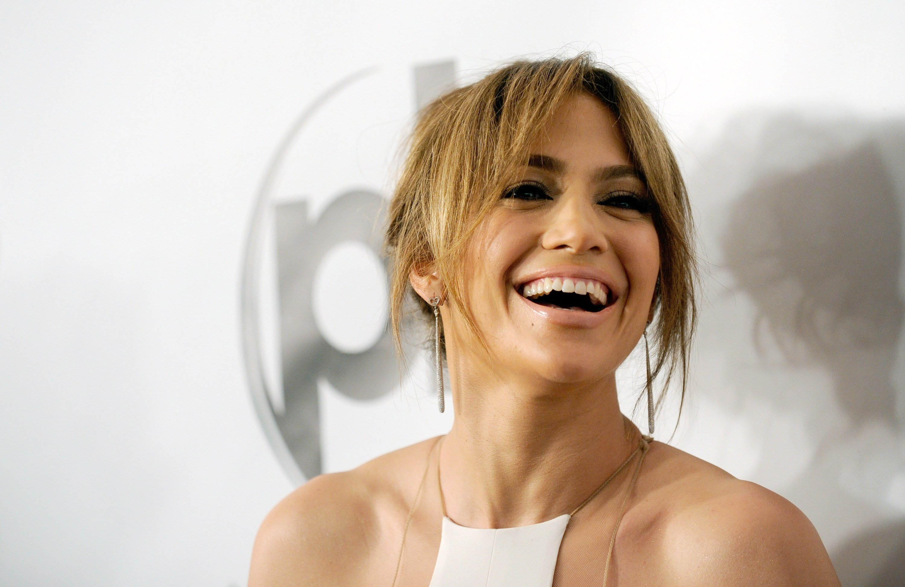 """Jennifer Lopez arrives at the premiere of FilmDistrict's """"Parker"""" at Planet Hollywood Resort & Casino on January 24, 2013 in Las Vegas, Nevada 