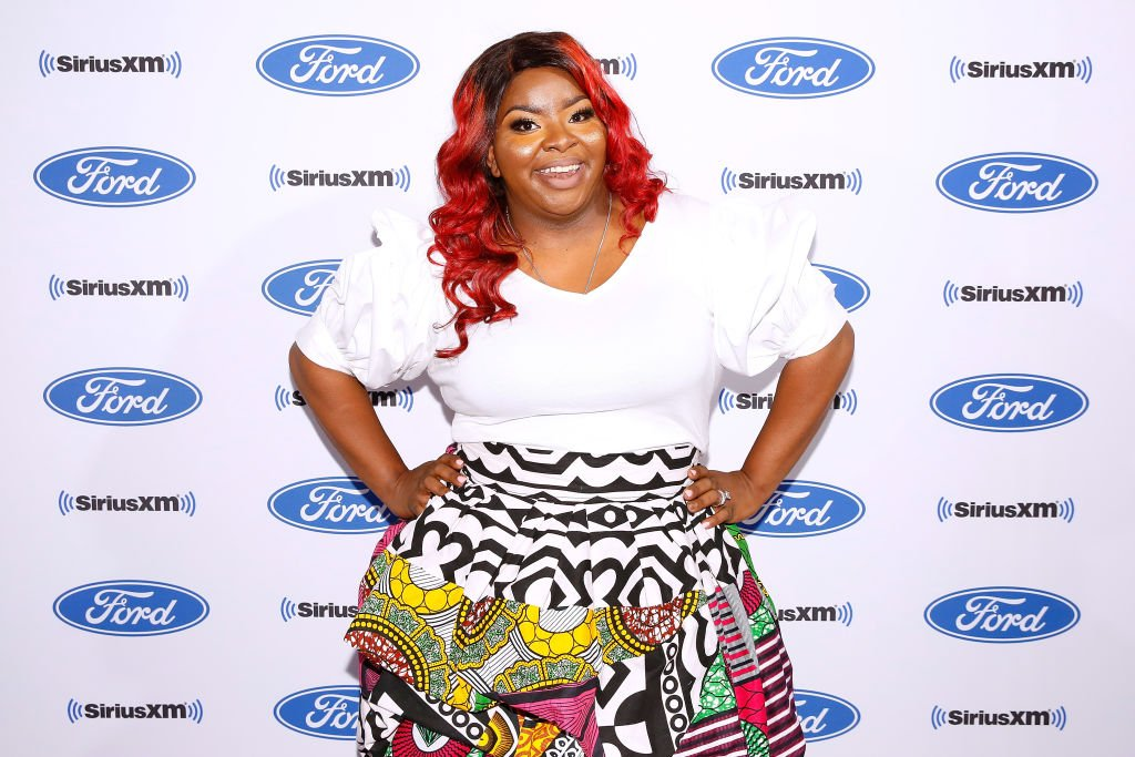 Cora Jakes Coleman at Essence Festival, July 2019   Source: Getty Images