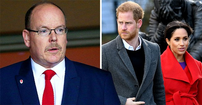 Prince Albert II of Monaco Admits Meghan and Prince Harry's Interview Bothered Him — Here's Why