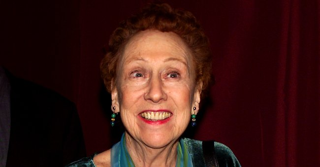 Life and Death at 90 of 'All in the Family' Star Jean Stapleton Who Played Edith Bunker