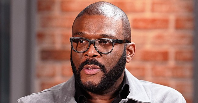 Tyler Perry Gets Slammed for the Acting, Makeup and Wigs in 'A Fall from Grace'