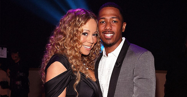 Nick Cannon Reveals He's Never Spoken to Mariah Carey's Sister Who's Reportedly HIV-Positive