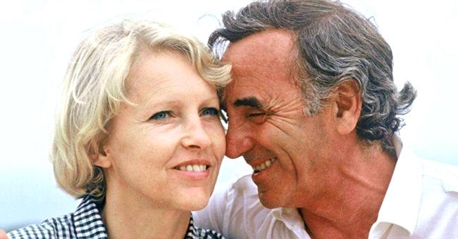 Qui est Ulla, la femme de la vie de Charles Aznavour