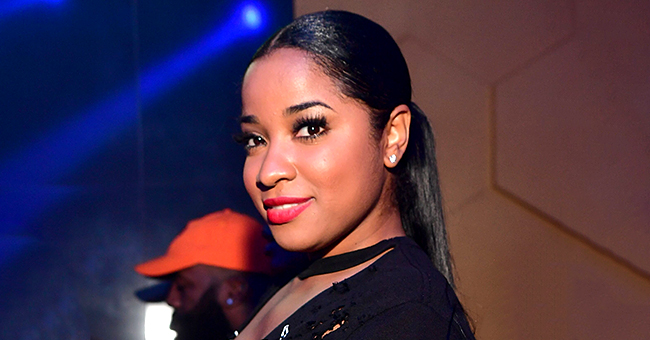 Toya Wright of 'Family Hustle' Shows off Her Weight Loss in Recent Photo More Than a Year after Giving Birth to Reign