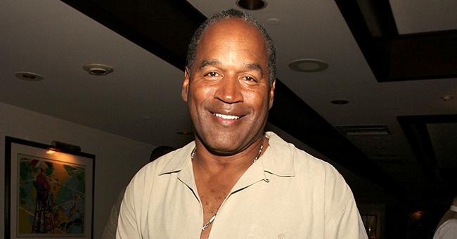 OJ Simpson Allegedly Threatens Twitter Parody Account: 'I Will... Cut You'