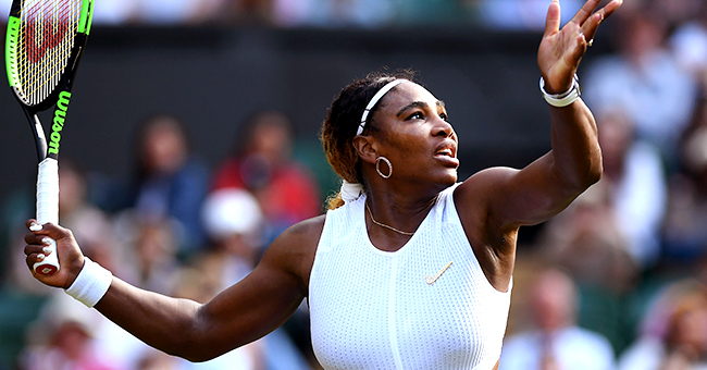 Wimbledon 2019: Serena Williams Wears Cut-Out Minidress & Nike's First 'Broosh'
