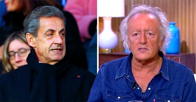 Didier Barbelivien : l'accident d'avion dans lequel il a failli mourir avec Sarkozy