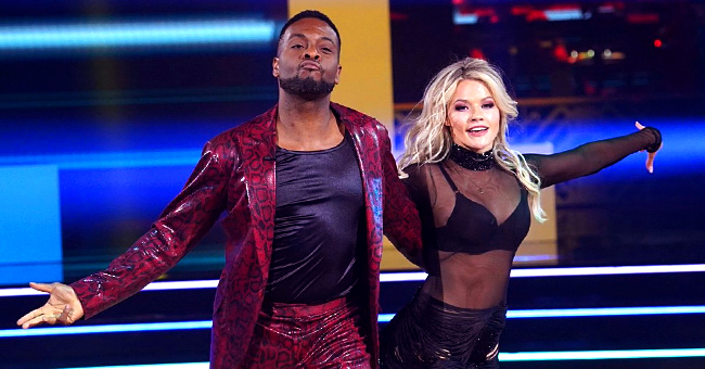 DWTS Contestant Kel Mitchell Tearfully Reveals Dad Underwent Brain Surgery, Dedicates Dance to Him