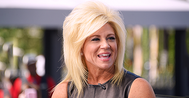 Meet Theresa Caputo of 'Long Island Medium' Fame's Beloved Parents Nick and Ronnie