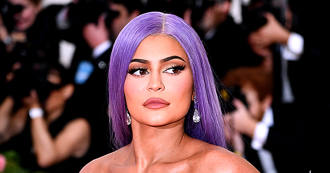 Kylie Jenner's Fans Slam Her Allegedly Photoshopped Look in Photos with Daughter Stormi