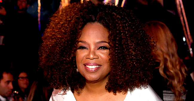 OWN Creator Oprah Winfrey Donates $1.15 Million at a UNCF Event to Help More Students Attend HBCUs
