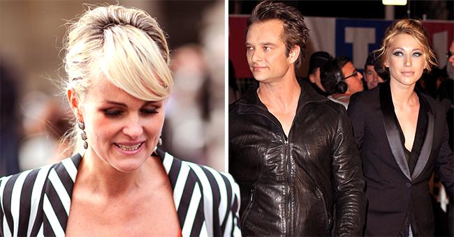 Les avocats de David et Laura ont accusé Laeticia d'avoir menti dans l'affaire