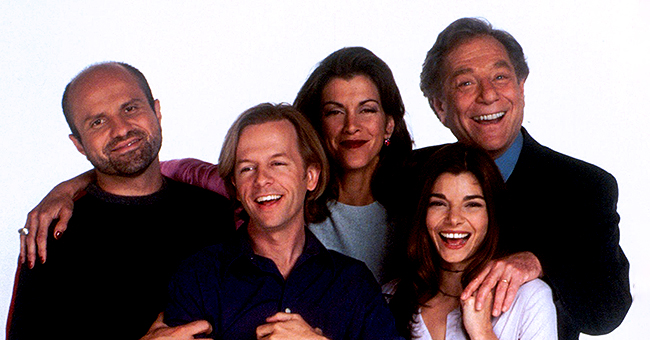'Just Shoot Me!' Cast Now, Two Decades after 1st Episode of the Sitcom Aired