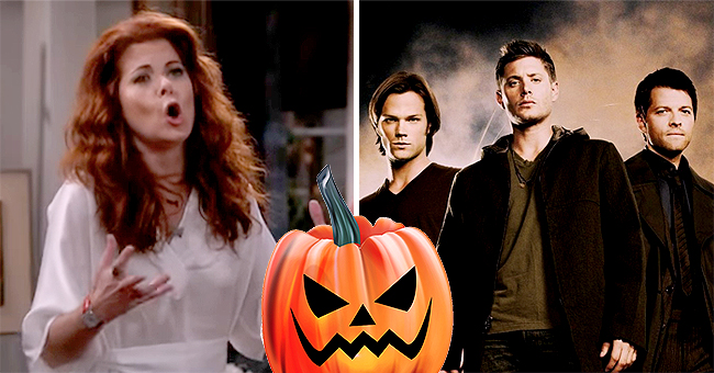 Ultimate TV Guide to Halloween-Themed Viewing for Thursday's Scary Holiday