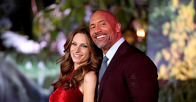 Dwayne 'The Rock' Johnson Shares More Photos from Private Hawaiian Wedding to Lauren Hashian