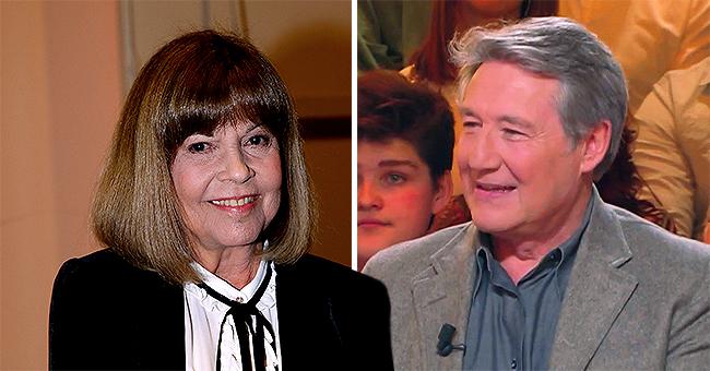 Chantal Goya accuse Patrick Sabatier d'avoir engagé une fausse téléspectatrice en 1985