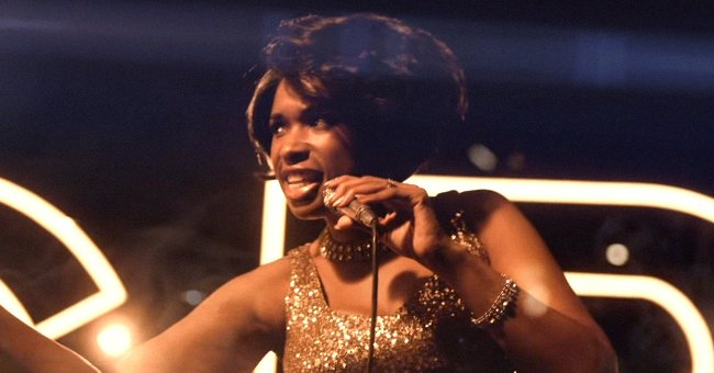 Jennifer Hudson Nailed It as Aretha Franklin in First Teaser for 'Respect' Movie