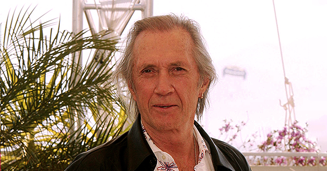 Meet 'Kung Fu' Star David Carradine's Son Tom Who Has a 7-Year-Old Son & Is a Successful Actor