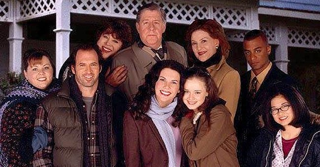 Lauren Graham and the Cast of 'Gilmore Girls' Then and Now - Meet Them All