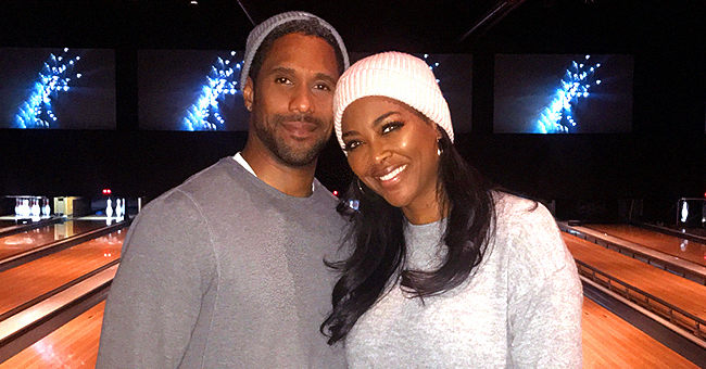RHOA Star Kenya Moore Called Marc Daly 'Love of My Life' on Tamron Hall's Show Days before Split
