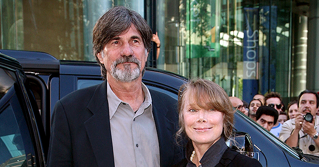 Sissy Spacek: Inside the Actress' 45-Year-Long Marriage