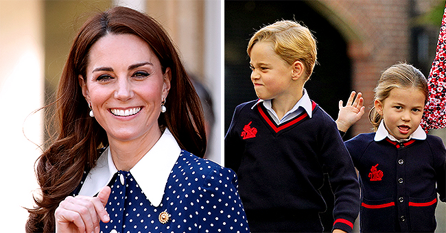 Kate Middleton Reportedly Joined Fellow Parents for Meet-Up at a Local Pub